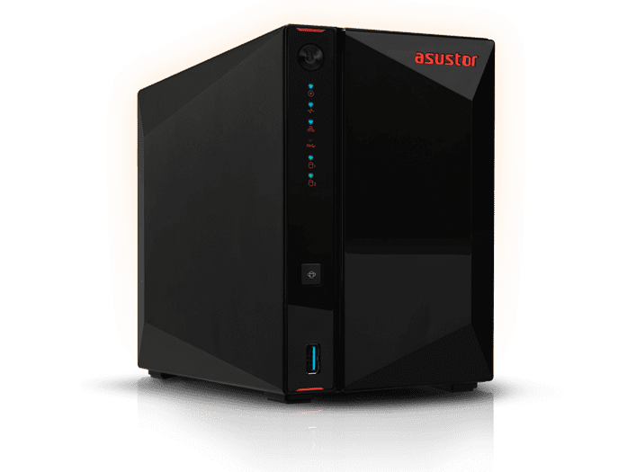 "Asustor 華芸 NAS Asustor_banner ""The Best Tech Products of 2019"""